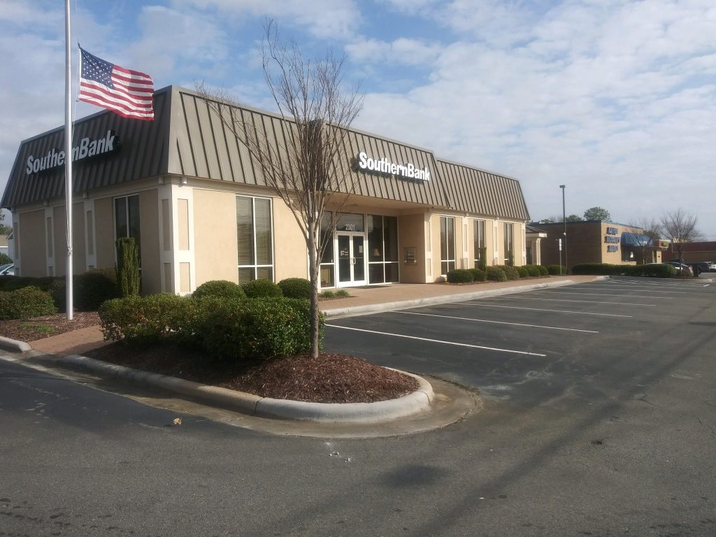 Goldsboro Wayne Branch Photo