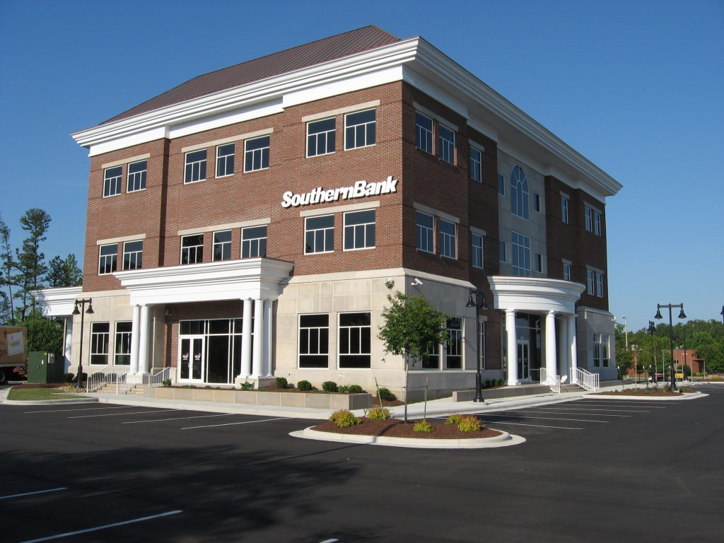Greenville Medical Park Branch Photo