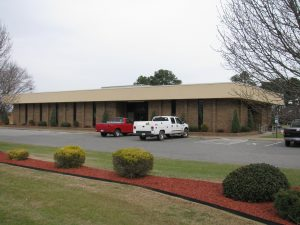 Mount Olive Breazeale Branch Photo