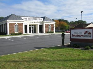 Rocky Mount Oakwood Branch Photo