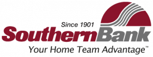 Southern Bank Home Team Advantage Logo
