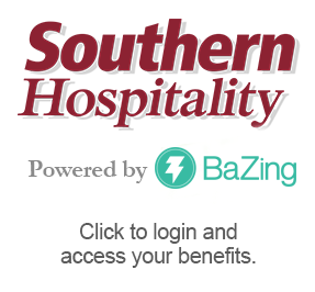 Southern Hospitality Power by Bazing Click Here to Login