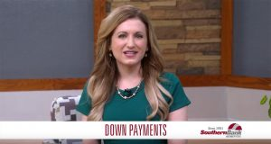 Down Payments Banner