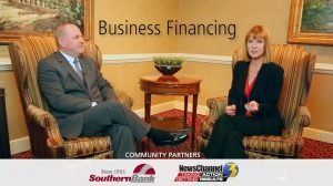 Business Financing Photo