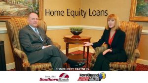 Home Equity Loans Banner