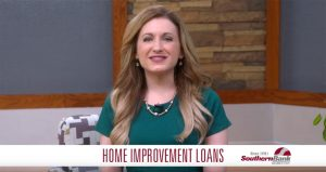 Home Improvements loans Banner