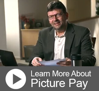 Learn More Picture Pay