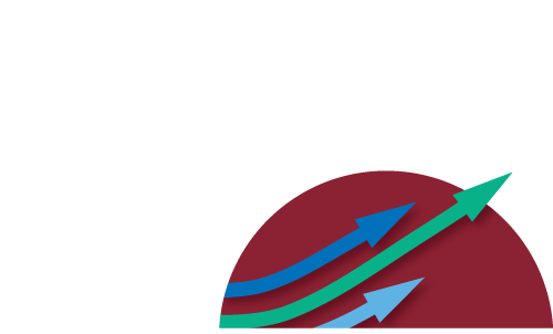 Financial Wellness Starts Here Graphic